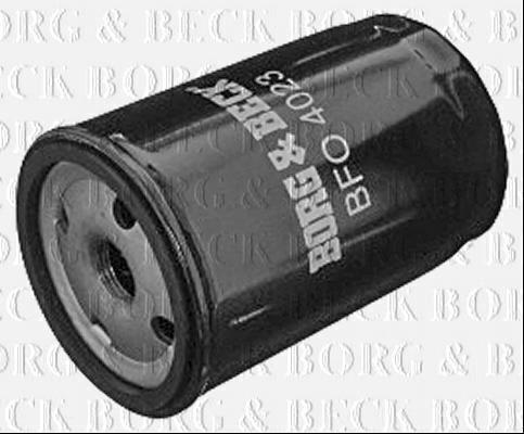 BORG /& BECK Filtre à huile pour Audi TT Coupé 1.8 180 kW