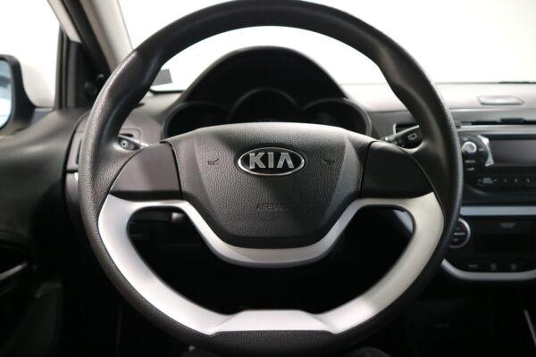 Kia Picanto 1,0 Style+ Eco Clim billede 3