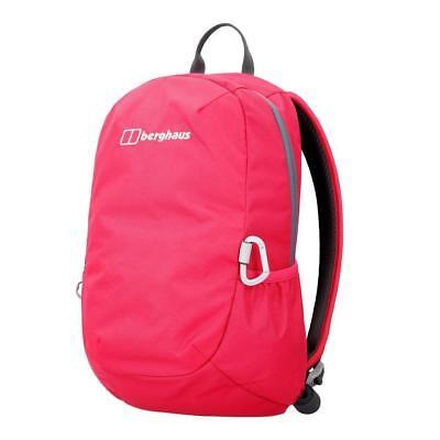New Berghaus TwentyFourSeven 15 Litre Daysack Rucksack Travel Bag