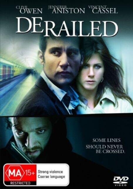 Derailed (DVD, 2006)