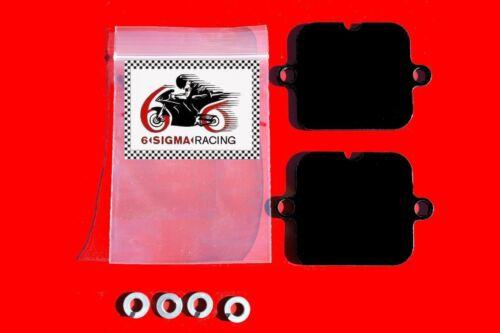 Honda CBR600RR CBR 600 RR Reed Valve Plate AIS Smog PAIR ...