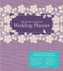The bride's essential wedding planner by Amy Nebens (Hardback, 2014)