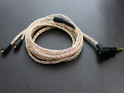 IBASSO CB12S//CB13 2.5mm Balanced Earphone Upgrade Cable with IT03 MMCX Connector