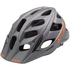 Giro Hex Cycling Helmet (Titanium / Medium Size)