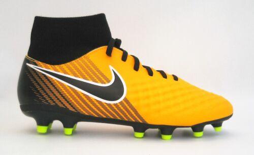 Arancio Scarpe 801 917776 Onda Da Magista Bambini Fg Nero E Calcio Jr Nike Df qZnzqxC