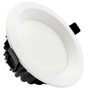 15w 5 Inch Dimmable Led Retrofit Recessed Downlight