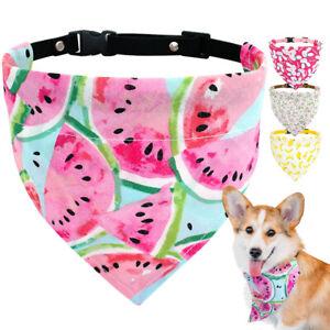 Adjustable-Dog-Bandana-Collar-Soft-Puppy-Cat-Neckerchief-Neck-Scarf-for-Labrador