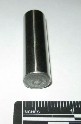 Vintage McCulloch 89204 Pressed Piston Pin Mc-101 101B 101D Go Kart NOS Wrist