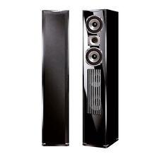 Quadral Platinum M50 Lautsprecher PAAR *hochglanz schwarz* M 50 * NEUES MODELL!!