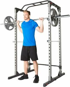 Fitness Reality 810XLT Super Max Power Cage Squat Rack ...