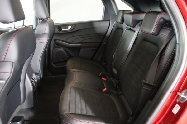 Ford Kuga 2,5 PHEV ST-Line X CVT billede 6