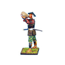 First Legion: SAM031 Samurai Conch Shell Trumpeter - Takeda Clan