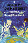 World of 1001 Mysteries by Russell Stannard (Paperback, 1994)