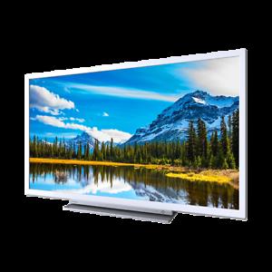 "Toshiba 32W3864DB 32"" 768p HD D-LED Smart TV"