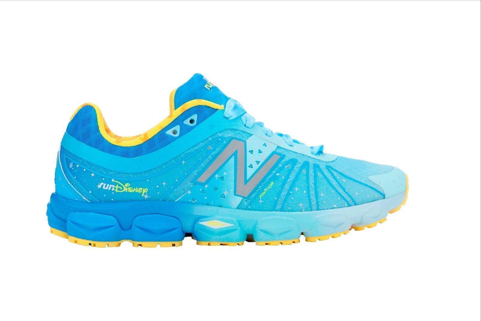 New Balance Run NEW Disney Princess Cinderella schuhes Size 10.5 NEW Run IN BOX 42346c
