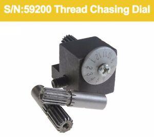 S-N-59200-Thread-Chasing-Dial-CQ0618-Metal-thread-cutting-dial-lathe-SIEG