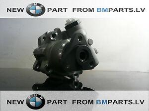 NEW-BMW-5-SERIES-E39-520i-523i-528i-POWER-STEERING-PUMP-32411094098-HIGH-QUALITY