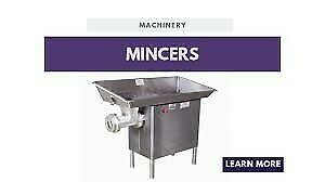 MARANO THE BEST MINCER