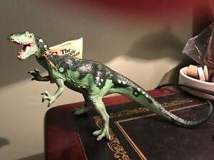 Allosaurus Carnegie Collection Safari Dinosaur