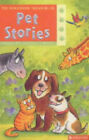 The Kingfisher Treasury of Pet Stories by Pan Macmillan (Paperback, 2005)
