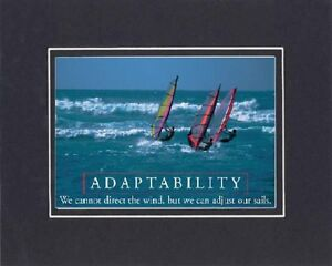 Details About Poem For Motivations Adaptability We Cannot Direct The Wind But We Can Adjust