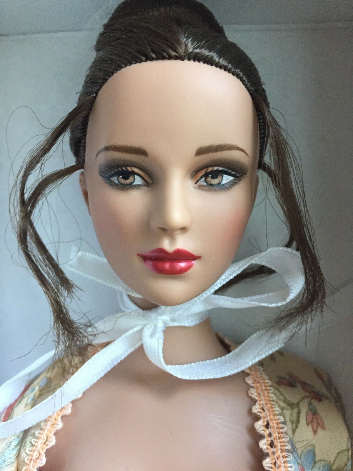 Tonner Tyler 16  Two Daydreamers PERFECT START ASHLEIGH BRUNETTE Doll NRFB LE250
