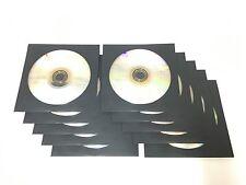 10 pcs VERBATIM DVD+R DL 8.5 GB 8X 240 MIN  ID MKM003 Xbox 360 Compatible 95310