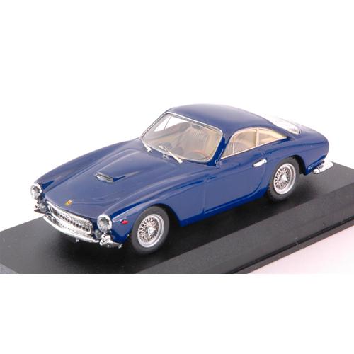 FERRARI 250 GTL COUPE 1964 Personal Car blu Jamiroquai  blu Car 1 43 Best Model Movie 60afbe