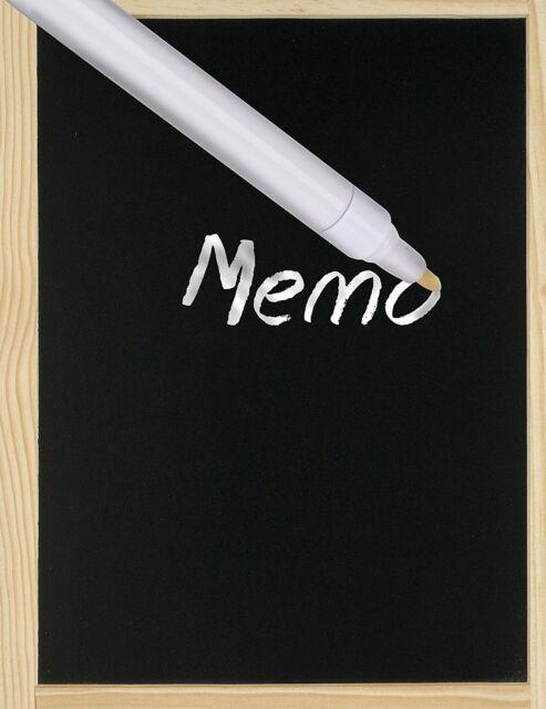 Crayon Feutre Blanc Verre Et Ardoise Cod77769 Achetez Sur Ebay