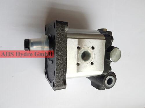 Case Fiat Steyr 0510725384  5162569 5180277 Lenkungspumpe CHN Hydraulikpumpe