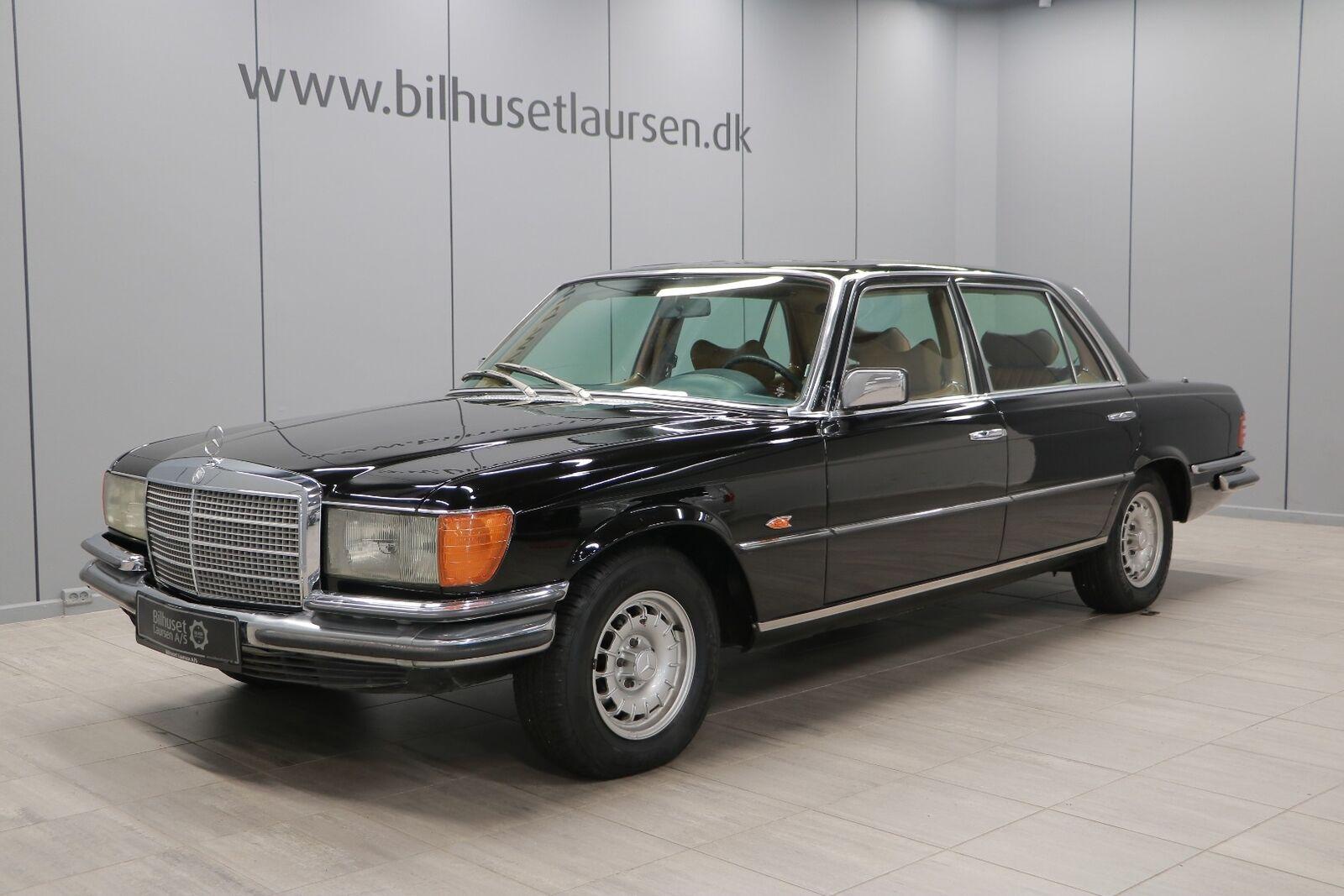 Mercedes 450 SEL 6,9 aut. 4d - 299.900 kr.