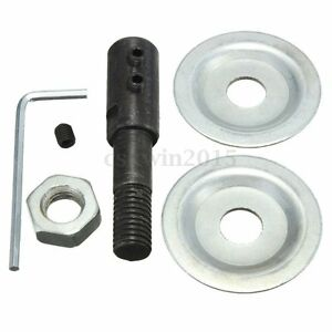 10mm Spindle Adapter For Grinding Polishing 8mm Shaft