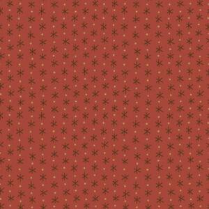 Henry-Glass-festeggiare-Natale-4790-395-Marrone-Quilting-Tessuto-per-1-4