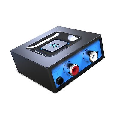 Esinkin Bluetooth Audio Adapter For Speakers