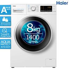 Haier 8kg Waschmaschine HW80-B1439