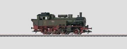 Märklin 36741 Tenderlok Klasse T12 der K.P.V.E mit Digital-Decoder#NEU in OVP#
