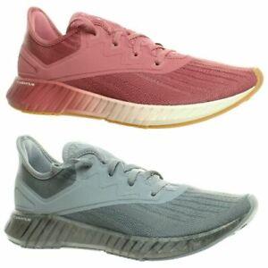 Reebok Womens Flashfilm 2.0 Running Shoes