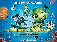 1 of 1 - A Turtle's Tale - Sammy's Adventure (DVD, 2013)