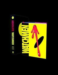 Watchmen-Absolute-Edition-Alan-Moore-VeryGood