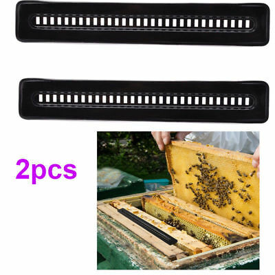 2Pcs Small Bee Hive Beetle Blaster BeeHive Trap Beekeeping Equipment Tool
