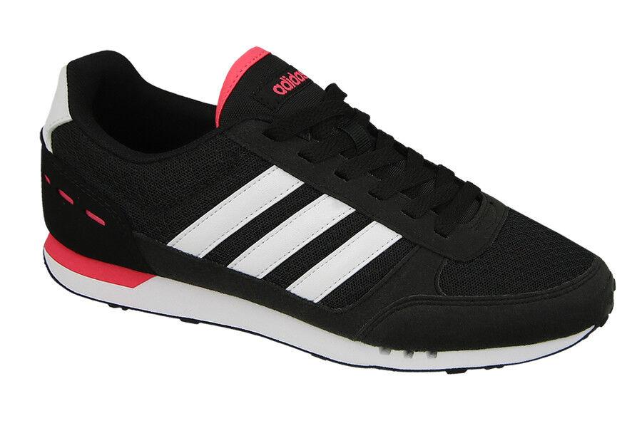 SCARPE DONNA scarpe da ginnastica ADIDAS CITY RACER [BB9808]