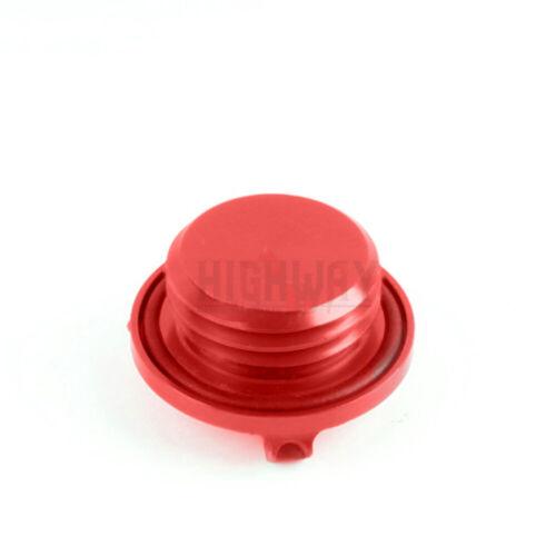 Engine Oil Plug Cap Screw for DUCATI 1299 1199 959 899 PANIGALE 848 EVO 07-2018