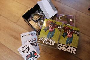 Air Gear - vol. 2 - Ringgau, Deutschland - Air Gear - vol. 2 - Ringgau, Deutschland