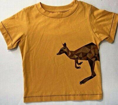 Mini boden baby boys top tshirt 6 12 18 24 months 2 3 4 years lizard peek a boo