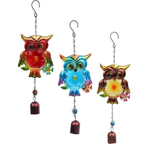 Owl-Wind-Chimes-Hanging-Glass-Decoration-Figurine-Metal-Owl-Wind-Chime-EP