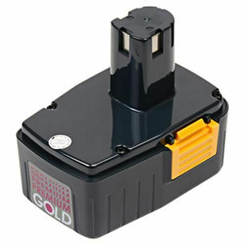 REPLACEMENT BATTERY ACCESSORY FOR CRAFTSMAN 973.22444
