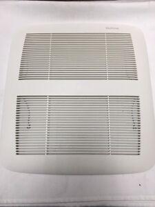 Image Is Loading Broan Nutone S97018872 RN80 Bathroom Fan Grille Assembly