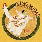 King Midas : The Golden Touch by Demi (2002, Picture Book)