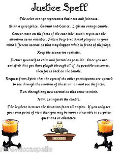 Money-Spell-for-Justice-Luck-in-Court-Wicca-Book-of-Shadows-Pagan-Occult-Ritual