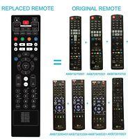 Replace Remote Akb73275501 Akb72975301 Akb73615702 For Lg Blu-ray Dvd Player